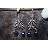 Tara B Earrings